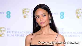 Thandie Newton says she was 'derailed' after being abused as a young actress