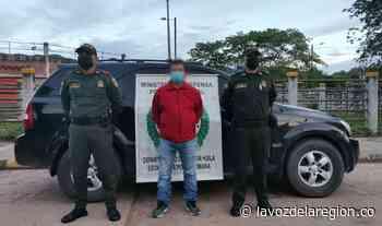 Policía de Timaná recuperó vehículo que figuraba como hurtado - Huila