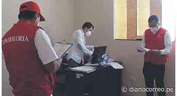 Se retrasa compra de planta de oxígeno en Huarmey - Diario Correo