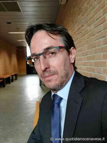 CIRIE' - L'avvocato Christian Antisso coordinatore di «Cittadinanzattiva - QC QuotidianoCanavese
