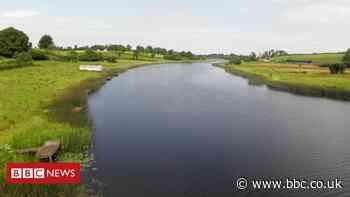 Fermanagh: Man dies after River Erne jet ski incident
