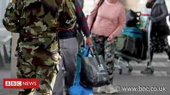 Covid-19: Dublin women charged for refusing hotel quarantine