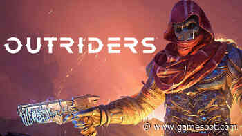 Outriders Is A Hard To Define Game