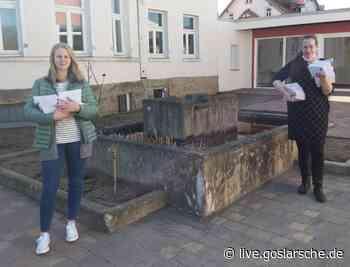 Persönliche Ostergrüße für Senioren | Bad Harzburg - GZ Live