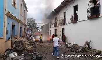 CIDH condenó atentado terrorista en el municipio de Corinto, Cauca - W Radio