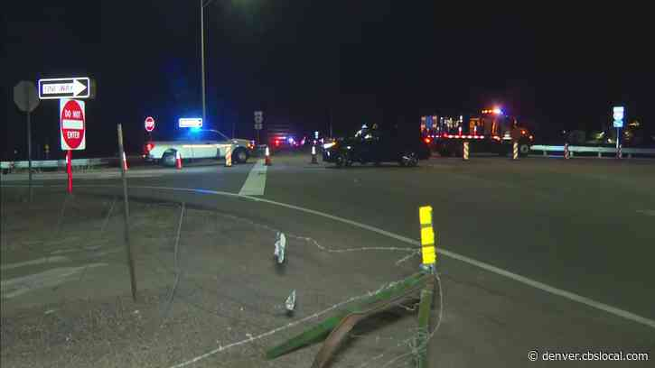 Police: Samuel Yeager Was Shot And Killed By Douglas County Deputies