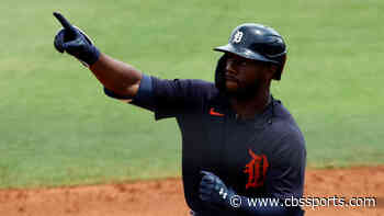 Tigers rookie Akil Baddoo homers on first MLB pitch he sees, becoming first player to do so since 2016