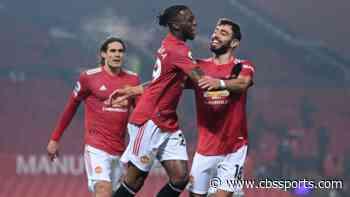 Manchester United vs. Brighton: Premier League live stream, TV channel, watch online, news, odds