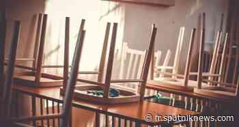 Nouvel épisode de violences à Nogent-sur-Oise: une institutrice menacée - Sputnik France