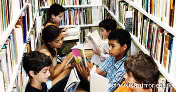 Thousands of children unable to read properly when they start secondary school