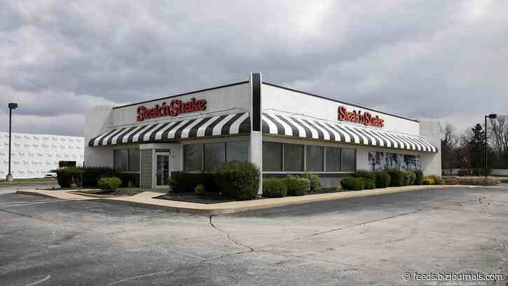 Here's where Bojangles plans to open In the Louisville area