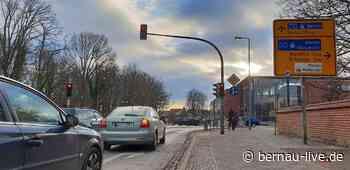 Wie sieht der Verkehr 2030 in Bernau bei Berlin aus? - Bernau LIVE