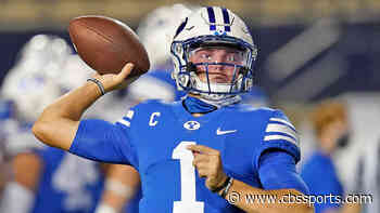 Zach Wilson 2021 NFL Draft profile: Fantasy football outlook, scouting report, pro comparison, team fits, more