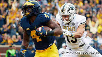 Nico Collins 2021 NFL Draft profile: Fantasy football outlook, scouting report, team fits, NFL comparison