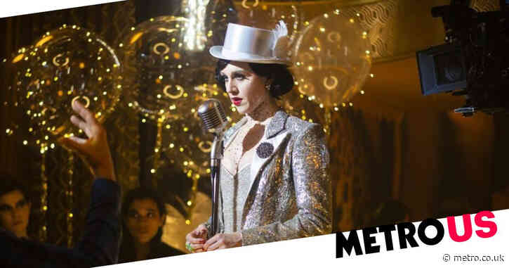 Snowpiercer season 3: Miss Audrey star Lena Hall hopes character 'hits a rock bottom' after Mr Wilford reunion