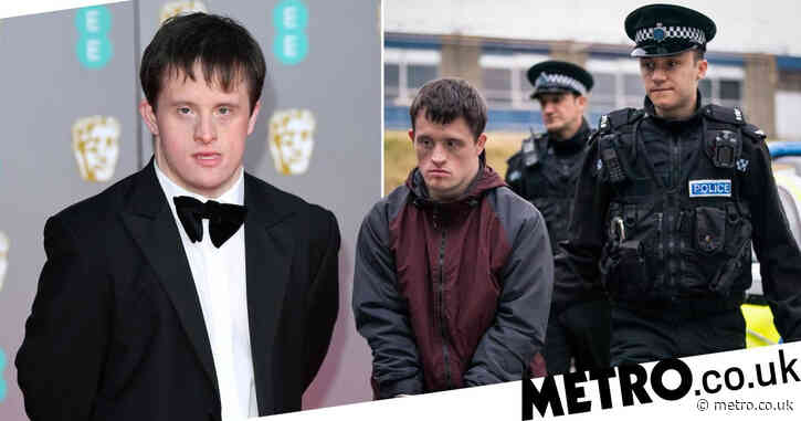 Line Of Duty series 6: Who plays Terry Boyle? Meet actor Tommy Jessop