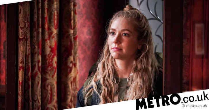EastEnders spoilers: Nancy Carter's return scenes revealed but she has a surprise