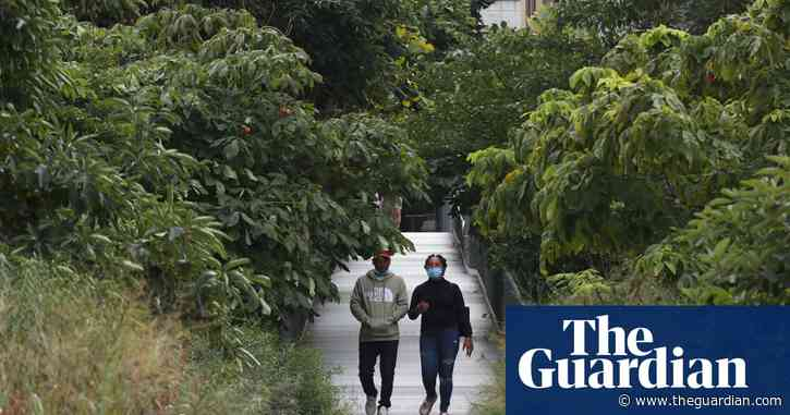 Re-wilding our cities: beauty, biodiversity and the biophilic cities movement