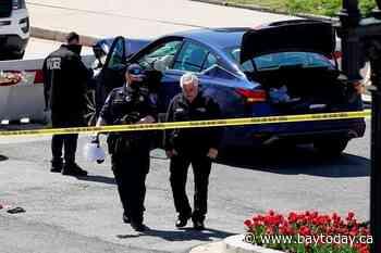 Capitol attack raises questions of security vs public access