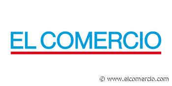 Quiteño de nacimiento - El Comercio (Ecuador)