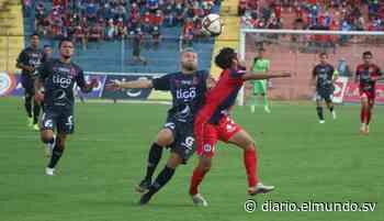 CD FAS hizo respetar el Quiteño y envió a la lona al Alianza FC en el clásico - Diario El Mundo
