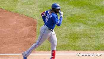 Guerrero Jr., Grichuk's home runs power Jays to series win over Yankees