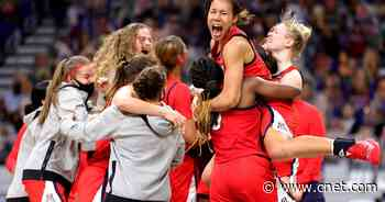 NCAA women's basketball championship: How to watch Arizona vs. Stanford today without cable     - CNET