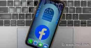 Facebook data for over 500M users reportedly leaks online     - CNET