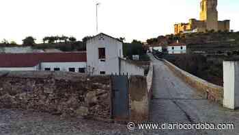 Belalcázar pide ser incluido en la ruta del Camino Mozárabe - Diario Córdoba
