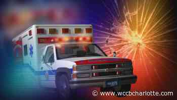South Carolina Troopers Investigate A Deadly Car Crash In Lancaster - WCCB Charlotte