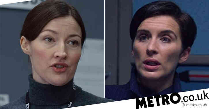 Line of Duty series 6: Has DI Kate Fleming made a fatal mistake?
