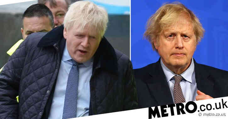 Kenneth Branagh is spitting image of Boris Johnson as he takes on Prime Minister role in new Sky drama