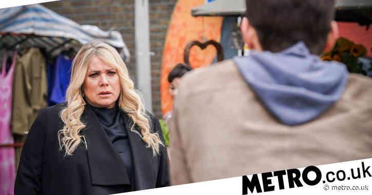 EastEnders spoilers: Gavin Sullivan leaves a huge shock for Sharon Watts and Zack Hudson from beyond the grave