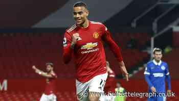 Mason Greenwood completes Manchester United comeback against brave Brighton