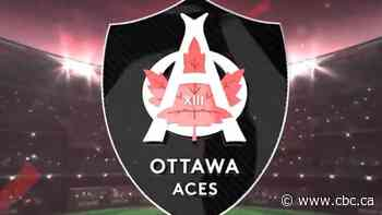 Ottawa Aces rugby team to join upstart North American league in 2022 - CBC.ca