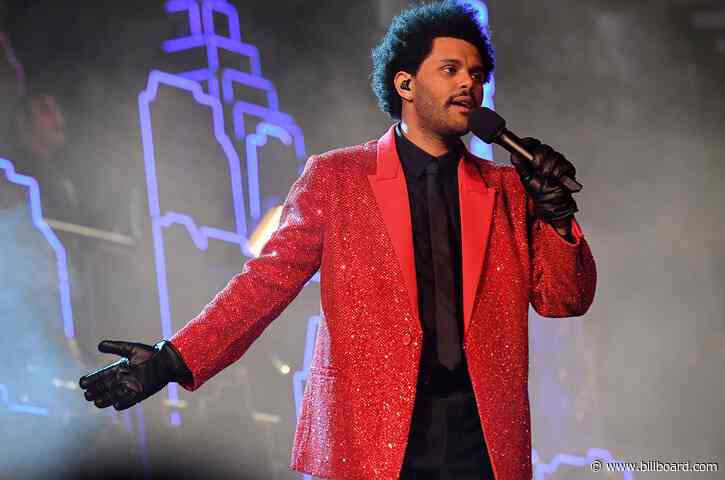 The Weeknd Donates $1 Million for Hunger Relief in Ethiopia