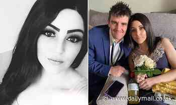 Mother-of-four, 27, dies of cervical cancer after check-ups were halted by Covid pandemic