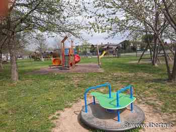 """Mercoledì riapriranno i parchi a Podenzano: """"Ma nessuno abbassi l'attenzione"""" - Libertà"""