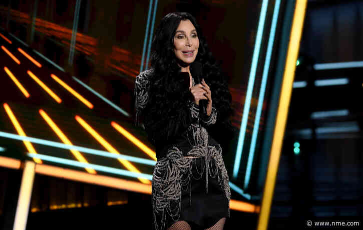 """Cher apologises for George Floyd tweet: """"I'm truly sorry"""""""