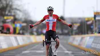 Tour de Flandes: resumen, resultado y ganador de la carrera - AS
