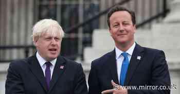 Labour demands lobbying law to tackle Tory cronyism amid David Cameron row