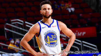 Warriors' Stephen Curry to show support for Asian community with sneakers honoring Atlanta shooting victims