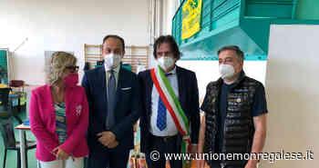 """Il presidente Alberto Cirio ospite al secondo """"Vaccine day"""" di Bene Vagienna - L'Unione Monregalese - Unione Monregalese"""