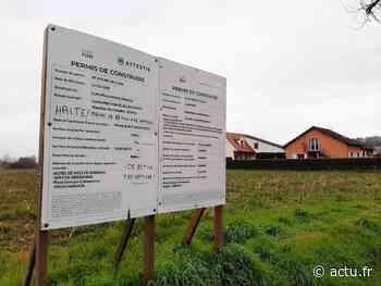 Val-d'Oise. Un projet immobilier de 60 logements retoqué à Parmain - actu.fr