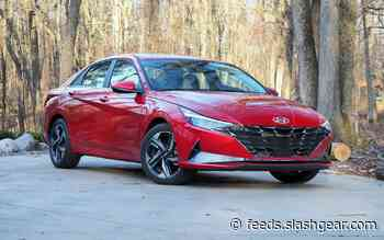 2021 Hyundai Elantra Review – Finally worth boasting about