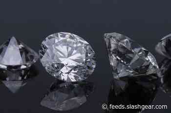 Scientists confirm hexagonal diamonds are stronger than natural gems