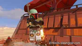 LEGO Star Wars: The Skywalker Saga hit with a delay