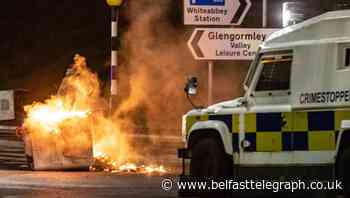 Unionists must tone down the rhetoric at this dangerous time
