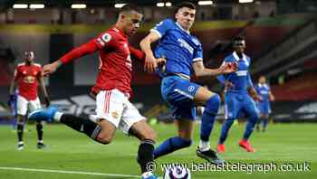 Mason Greenwood adding another dimension to his game – Ole Gunnar Solskjaer