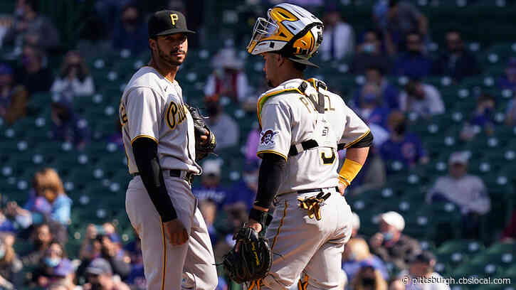 Pirates Comeback Effort Falls Short Against Cubs, Lose Second Straight 4-3